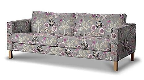 Divano Letto Rosa Ikea : Dekoria fire rallentamento ikea karlstad divano letto colore