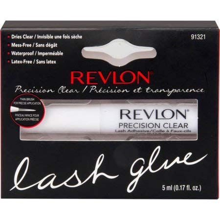 (Revlon Precision Lash Adhesive - Pack of)