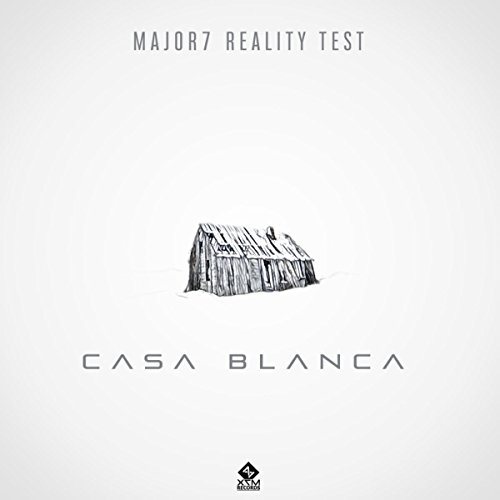 Casa Blanca (Original Mix)