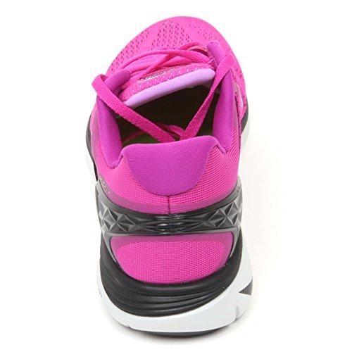Shoe Donna Sneaker Woman Fucsia 5 Lunareclipse Scarpa nero C5998 Nike Uwqx8q6