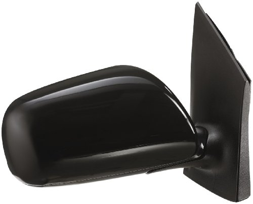 Fit System 70595T Passenger Side Replacement OE Style Manual Folding Mirror