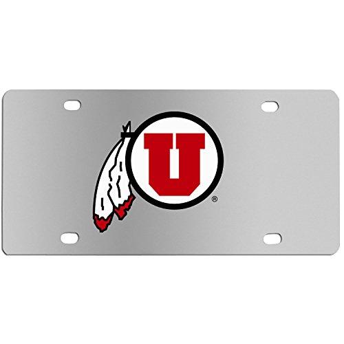 Utah Utes License Plates Price Compare