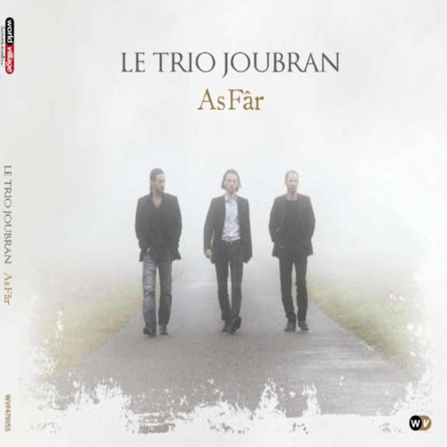 trio joubran mp3