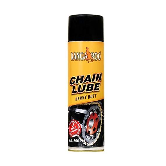 Kangaroo Chain Lube Spray(500 Ml)