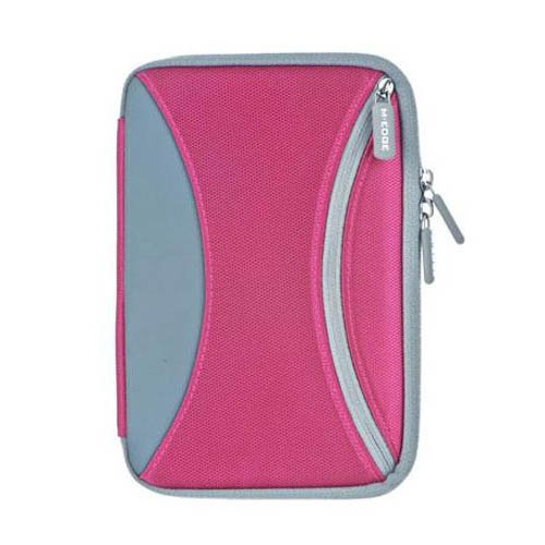 M-Edge Accessories K3, KFire Latitude Jacket Pink Palm Accessories (M Edge Keyboard Charger)