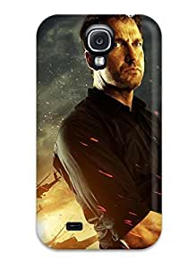 EheVWYY4661aGlJM Tpu Case Skin Protector For Galaxy S4 Gerard Butler In Olympus Has Fallen With Nice Appearance by heywan