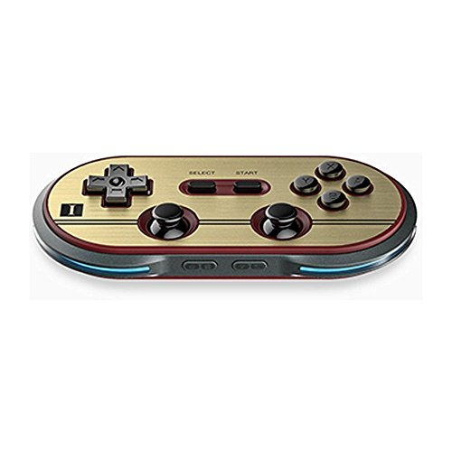New-8Bitdo-Bluetooth-Wireless-Classic-FC30-PRO-Controller-for-iOS-and-Android-Gamepad-PC-Mac-Linux