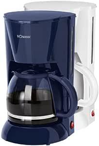 Bomann KA 1501 CB Cafetera eléctrica de goteo automática, máquina ...