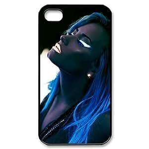 C-EUR Customized Print Demi Lovato Pattern Back Case for iPhone 6 plus