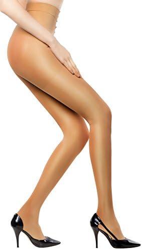 15 20mmHg Compression Pantyhose Medical Stocking