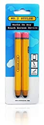 No. 2 Stylus - Pencil
