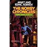 The Norby Chronicles, Janet Asimov and Isaac Asimov, 0441586341