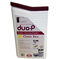 SEBO Duo-P Carpet Cleaning Powder Refill