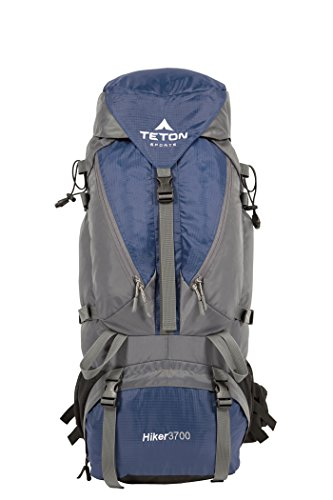 Ultralight Internal Backpack Limited Included