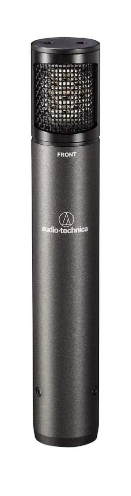 Microfono Audio-Technica ATM410 Cardioid Dynamic Handheld...