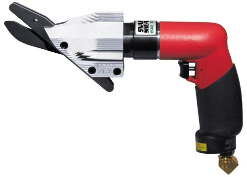 PacTool International SS402 Fiber Cement Shear by Pacific International