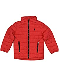 Polo ralph lauren jackets for toddlers