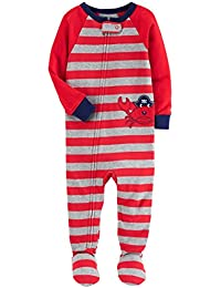 6eb595b50 Boy s Novelty One Piece Pajamas