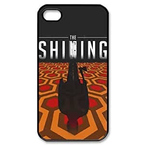 XOXOX Customized Cell phone Cases of The Shining Phone Case For Iphone 4/4s [Pattern-6]