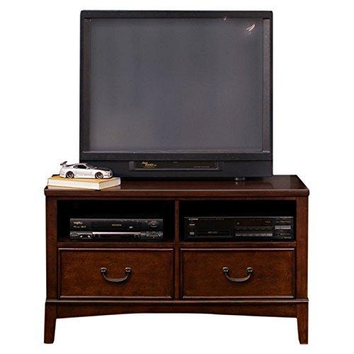 Liberty Chelsea Square - Liberty Furniture 628-BR49 Chelsea Square Media Chest, 40