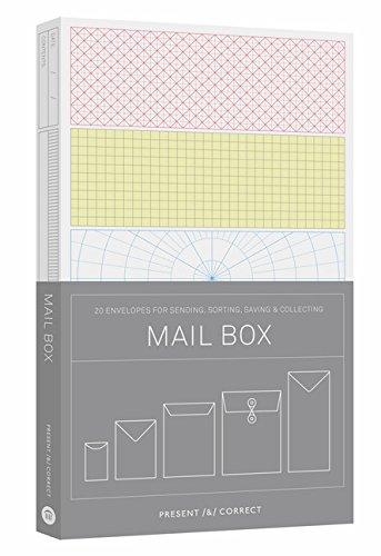 Download Mail Box: 20 Envelopes for Sending, Sorting, Saving & Collecting ebook