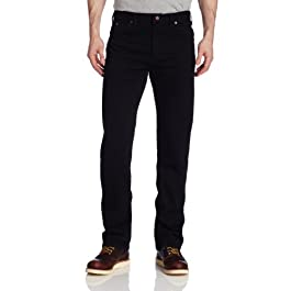 Dickies Men's Regular-Fit Six-Pocket Jean