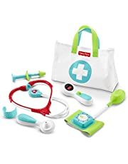 Fisher-Price Medical Kit, Mulitcolor