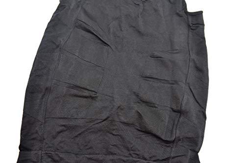 Gynécomastie Chemise Aplatir Baronhong Entier Cacher Minceur Shapewear Seins Pour Homme Veste Moobs Noir Abdomen Compression Hommes qEE7wa5