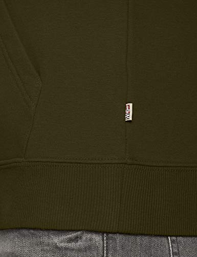 green Gd3 Logo Berthow Vert shirt Musk Homme Napapijri Sweat 5WwY8OqxOA