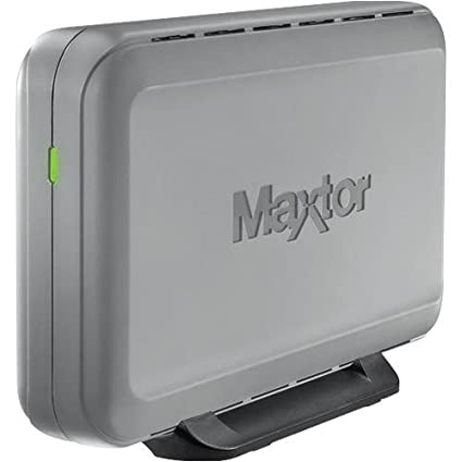 MAXTOR BASICS PERSONAL STORAGE 3200 USB 2.0 WINDOWS DRIVER DOWNLOAD
