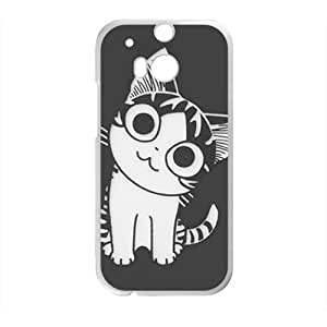 Lovely little cat Cell Phone Case for HTC One M8