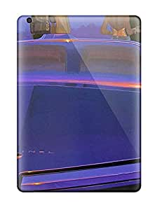 Jeremy Myron Cervantes Perfect Tpu Case For Ipad Air/ Anti-scratch Protector Case (vehicles Car)