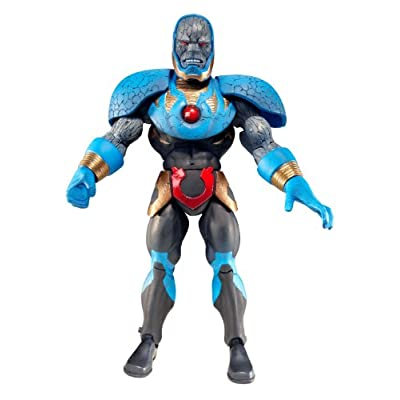 DC Comics Unlimited Darkseid Collector Figure: Toys & Games