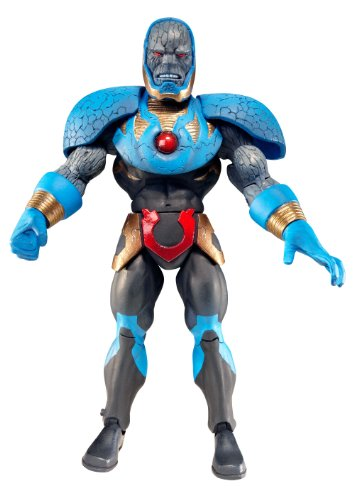 DC Comics Unlimited Darkseid Collector Figure