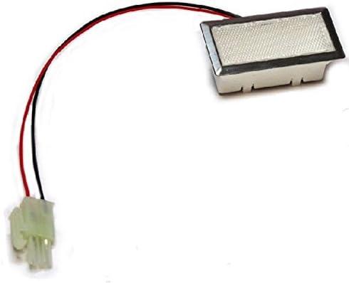 Falmec – Foco LED de 12 V para campana FALMEC: Amazon.es: Hogar