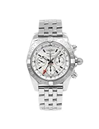 Breitling Chronomat Automatic-self-Wind Male Watch AB0420 (Certified Pre-Owned)