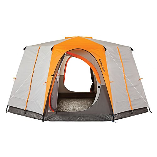 Coleman Octagon 98 Full Rainfly Signature Tent -  2000014462