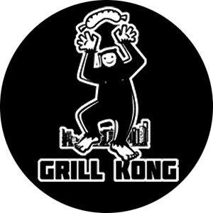 King Kong grill Kong 55 mm cerveza abrebotellas abridor diseños{1} de diseños diferentes