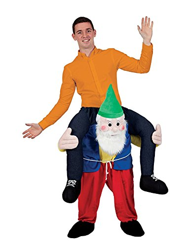 7 dwarfs fancy dress for adults - 3