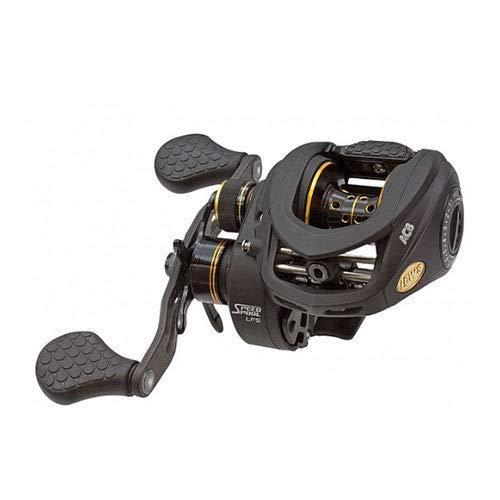 LEW'S Fishing Tournament Pro Speed Spool LFS Series, Baitcasting Reel, Fishing Reel, Fishing Gear and Equipment, Fishing Accessories (TP1HA)