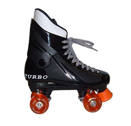California Pro Ventro Pro Turbo de la niños Skate, Color Orange Clear, tamaño Talla 37: Amazon.es: Deportes y aire libre