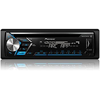 amazon com sony mexn5000bt cd car stereo receiver with bluetooth rh amazon com Dual XD1225 Stereo Dual Cp1222