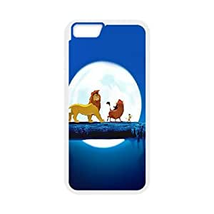iphone6 4.7 inch phone cases White Disneys The Lion King cell phone cases Beautiful gifts NYTR4629063