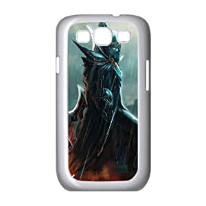 Samsung Galaxy S3 9300 Cell Phone Case White Defense Of The Ancients Dota 2 PHANTOM ASSASSIN Xhkst