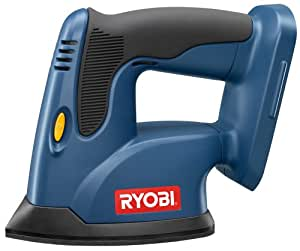 Factory-Reconditioned Ryobi ZRP400 One+ Corner Cat Finish Sander (Bare Tool - Battery and Charger NOT Included)