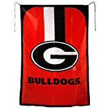 NCAA Georgia Bulldogs Team Fan Flag