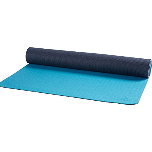 PrAna Large E.C.O. Yoga Mat, One Size, Cove