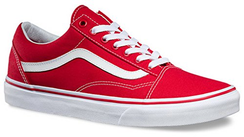 Vans OLD SKOOL (CANVAS) mens skateboarding-shoes VN-04OJGYK_4.5 - Formula  One - Buy Online in KSA. Shoes products in Saudi Arabia.