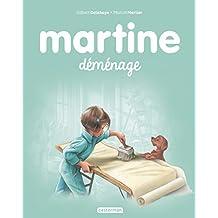 MARTINE DÉMÉNAGE T.42