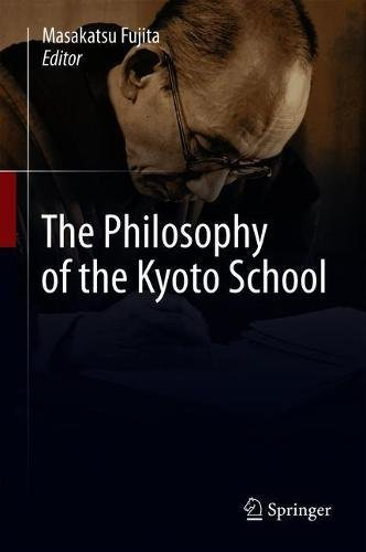 The Philosophy of the Kyoto School